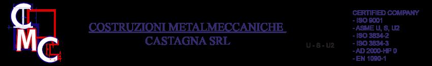 Costruzioni metalmeccaniche Castagna srl